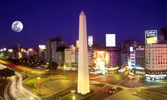正泰叩开阿根廷市场大门